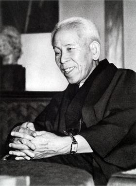 岡田 茂吉